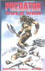 Predator Cold War Comic Trade Book, Dark Horse 1993 NEW