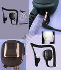 Shoulder Lapel Speaker Microphone for Motorola MTX 9000 8000 960 MTS2000 MT1500