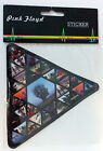 PINK FLOYD TRIANGLE STICKER *BRAND NEW