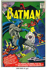 BATMAN #178 © 1966 DC Comics  vg