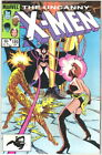 Marvel Comics Uncanny X-Men Comic #189, 1985 VERY FINE-