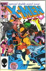 Marvel Comics Uncanny X-Men Comic #193, 1985 FINE