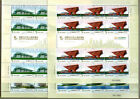 China 2010-3 Shanghai Expo Stadium Stamps Full Sheet