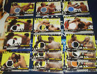 TOPPS UFC SERIES ROUND 4 USED MAT RELIC U PICK PENN OR