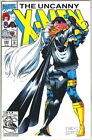 Marvel Comics Uncanny X-Men Comic #289, 1992 NEAR MINT
