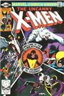 Marvel Comics Uncanny X-Men Comic #139, 1980 VFN/NM