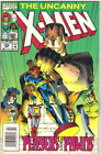 Marvel Comics Uncanny X-Men Comic #299, 1993 VERY FINE+