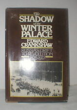 The SHADOW of the WINTER PALACE 1976 Crankshaw HC-VGC