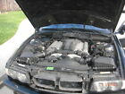 1999-2001 BMW V12 V-12 ENGINE MOTOR E38 750iL 750i 750
