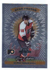 96-97 Leaf Limited Eric Lindros Star Factor Promo Card #183 Mint Rare
