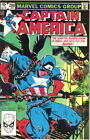 Captain America Comic Book #280, Marvel 1983 NEAR MINT