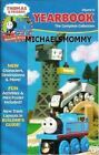 THOMAS the TANK - YEARBOOK 2004, VOLUME X **NEW**