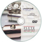 Professional FLUTE SHEET MUSIC Archive - Volume 2 - DVD PDF
