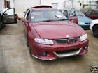 HOLDEN COMMODORE VT VX VY 3.8 V6 AUTO GEARBOX VGC. WONT FIT VR VS VZ automatic