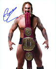 GUNNER TNA SIGNED AUTOGRAPH 8X10 PHOTO W/ PROOF