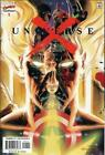 UNIVERSE X 1-12 + SPECIAL 1-2 COMPLETE VF/NM RUN LOT OF 14 Marvel comics