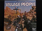 VILLAGE PEOPLE. CRUISIN' 33 LP RECORD ALBUM