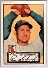 RAY SCARBOROUGH 1952 Topps Reprint #43