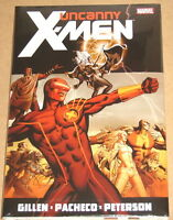 UNCANNY X-MEN: BY KIERON GILLEN - VOLUME 1 - MARVEL H/C GRAPHIC NOVEL