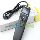 SHOOT RM-S1AM Timer Remote Shutter Release For Sony A580 A550 A350 A700 A900 A55