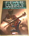 Fear Itself: Spider-Man- Marvel H/C Graphic Novel