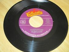 THE TEMPTATIONS-YOU'RE MY EVERYTHING   B/W-ALL I NEED-VG++