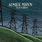 AIMEE MAN LOST IN SPACE CD HUMPTY DUMPTY TODAYS THE DAY BRAND NEW NEVER PLAYED