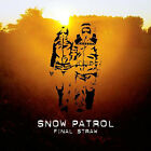 SNOW PATROL CD FINAL STRAW BRAND NEW NEVER PLAYED