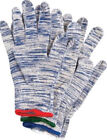 SSG Blue Streak Flex fit Roping Gloves xs s m l xl youth adult ladies team rope