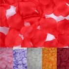 Wedding Party Decoration Fabric Silk Flower Rose Petals Table Confetti 1000 PCS