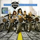 PUSSYCAT DOLLS CD DOLL DOMINATION 2 DISC COLLECTOR'S EDITION BRAND NEW NEVER PL