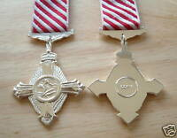 MEDALS - AIR FORCE CROSS - GVI - FULL SIZE