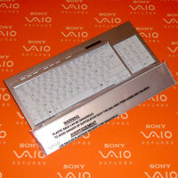 NEW Wireless Keyboard Sony Vaio for VGC-LA French (FR) VGP-WKB5 147971911