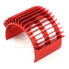 Yeah Racing 540 Motor Heat Sink for 1/10 Brushless System RC Car #YA-0130RD