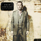 DAVID GRAY CD DRAW THE LINE BRAND NEW NEVER PLAYED