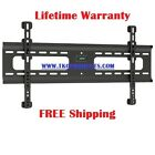 "Low Profile Wall Mount Bracket for 60"" Sharp LC-60LE745U LED TV"