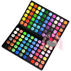 120 Color Eye Shadow Makeup Cosmetic Shimmer Matte Eyeshadow Rainbow Palette Set