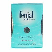 FENJAL CLASSIC LUXURY CREME SOAP GENTLE CARE 100G