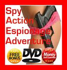 500 Adventure Action Spy Espionage KINDLE EBOOKS IPAD IPHONE KOBO NOOK Epub Mobi