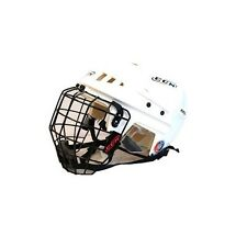 New CCM V05 ice hockey helmet combo w/ face cage senior adult Vector 5 with mask