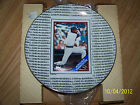 ANDRE DAWSON 1988 TOPPS BASEBALL CARD COLLECTORS PLATE R&N China LIMITED EDITION