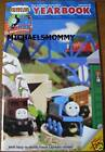 THOMAS the TANK - YEARBOOK 2003, VOLUME IX **NEW**