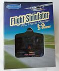 Computer Flight Simulator Skyartec X-Power RC Helicopter Airplane 8CH USB