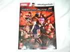 Dead or Alive 5 STRATEGY GUIDE Book PS3 XBox 360 Prima Games DOA players w/ Cal