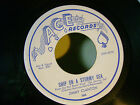 VG+++ 50's 45~JIMMY CLANTON~SHIP ON A STORMY SEA/MY LOVE IS STRONG~HEAR