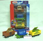 Thomas Train TrackMaster Plastic BRENDAM SHIPPING COMPANY Train Cars New in Pack