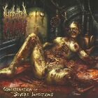 Infected Flesh - Concatention of Severe Infections (NEW CD)