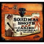The Caribou and Downbeat 78's Story - Various Artists - CD - NEW ITEM