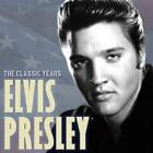 The Classic Years - Elvis Presley - CD - NEW ITEM