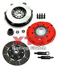 XTR STAGE 2 CLUTCH KIT+RACING FLYWHEEL BMW M3 Z3 2.8L 3.0L 3.2L E36 S50 S52 M52